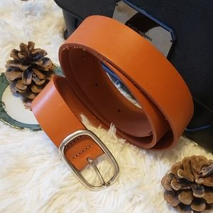 M0851 Leather Belt
